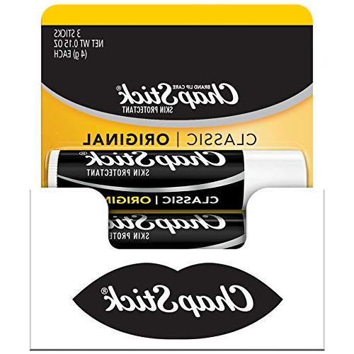 ChapStick Skin Flavored Each