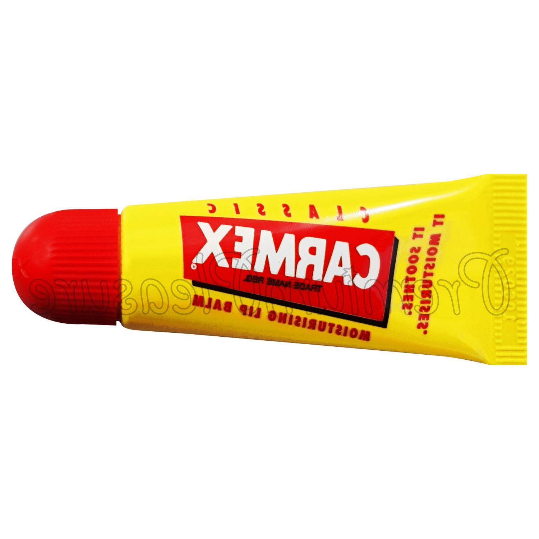 Carmex Lip Tube Original lips 10g/0.35oz USA