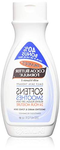 Palmer's Cocoa Butter Lotion, 12 Ounce