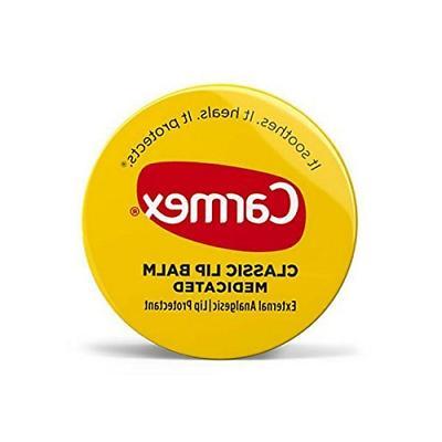 Carmex For-Cold-Sores Lip Balm 0.25 oz