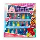 TownleyGirl Disney Princess Nail Polish Set 18 Ct