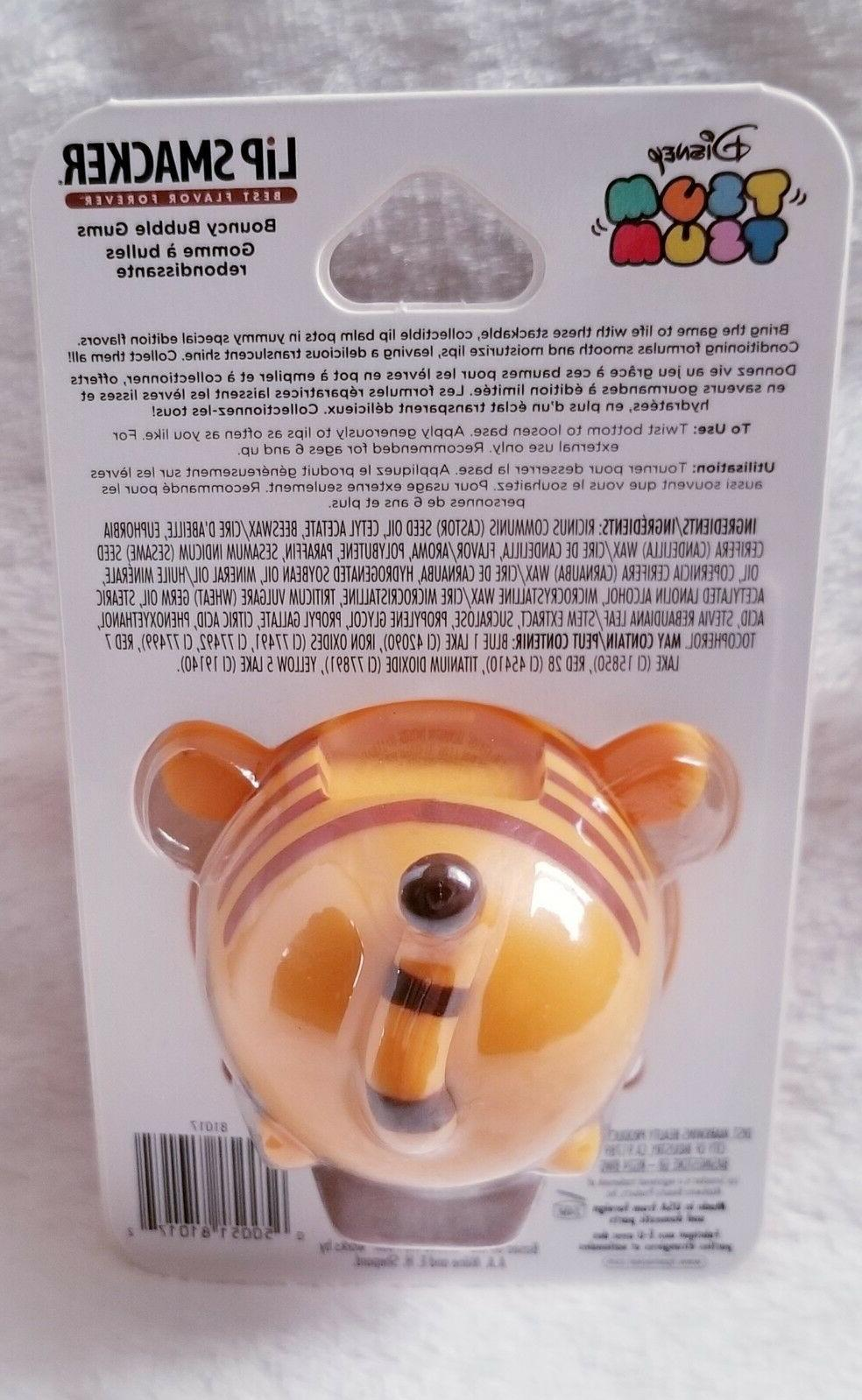 *Disney* Tsum Bouncy Lip Balm Ounce