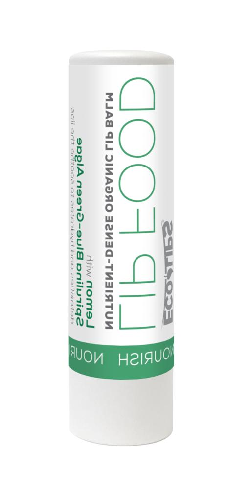 ECO LIPS® Lip Nutrient-Dense 3 Types