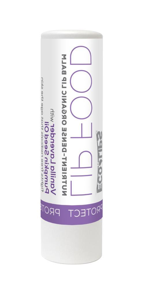 ECO LIPS® Lip Nutrient-Dense Organic 3