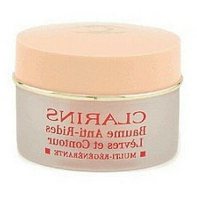extra firming lip and contour balm 15