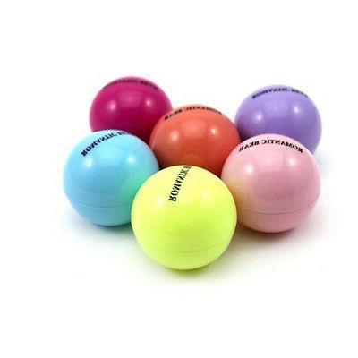 1 Balm Fruit Flavor Cream Ball Lippie Lip