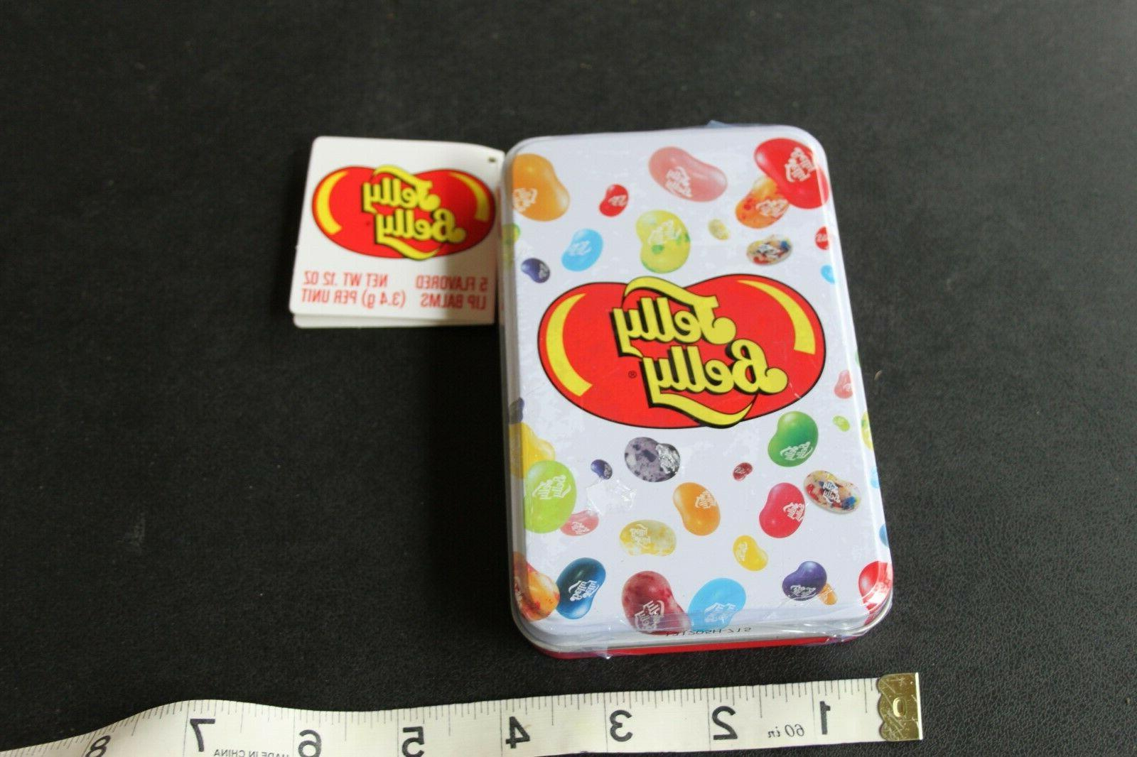 Flavored Lip Balm Belly, Nerds, items,