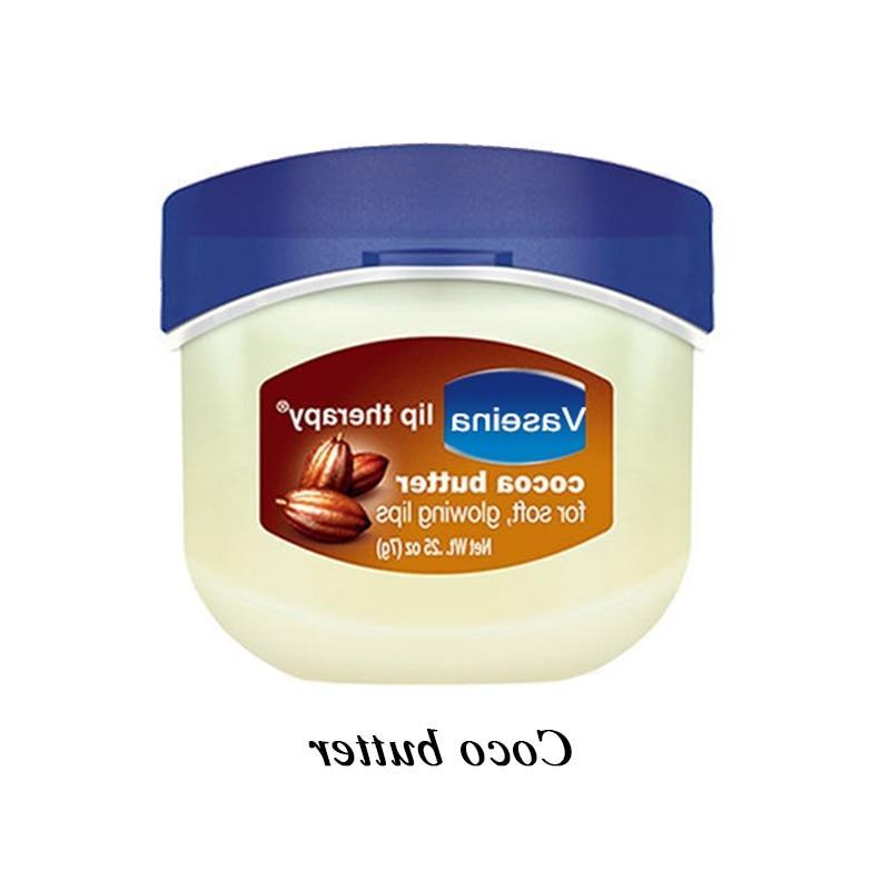 <font><b>Lip</b></font> <font><b>Lip</b></font> Therapy Petroleum Jelly <font><b>Lip</b></font> <font><b>Balm</b></font> Original Cocoa 7g Lipstick