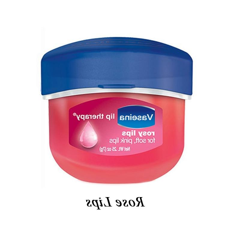 <font><b>Lip</b></font> Makeup Care Therapy Petroleum Jelly <font><b>Balm</b></font> Cocoa 7g Oz