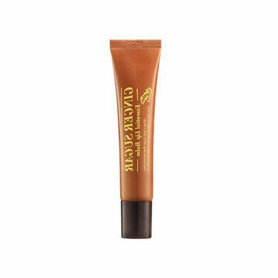 ginger sugar essential lip balm 15ml free