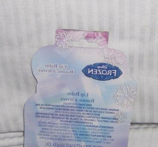 Girl's Lip Party Princess 8 Kids new sealed
