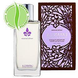 The Healthy Fragrance - Vanilla Lavender by Lavanila for Wom