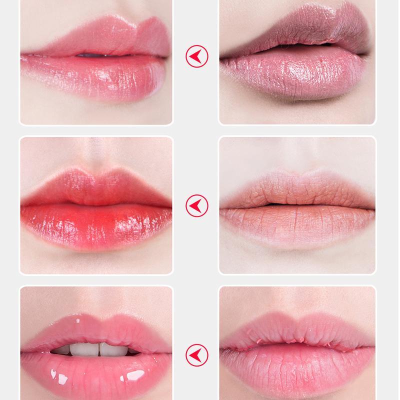 <font><b>Shea</b></font> <font><b>Butter</b></font> Mint Lipstic Gloss Cosmetic