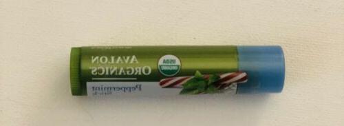 hemp lip balm peppermint stick 0 15