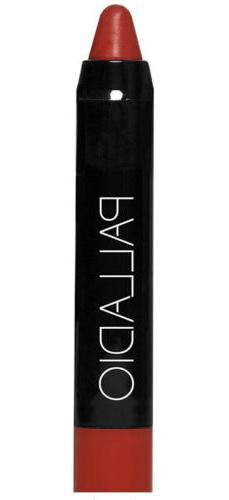 Palladio High Intensity Herbal Lip Balm Red Rush Botanical &