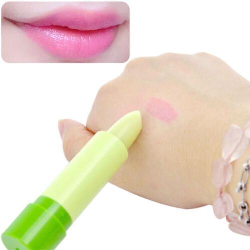 Hot Waterproof Color Lipstick Fruit Lip