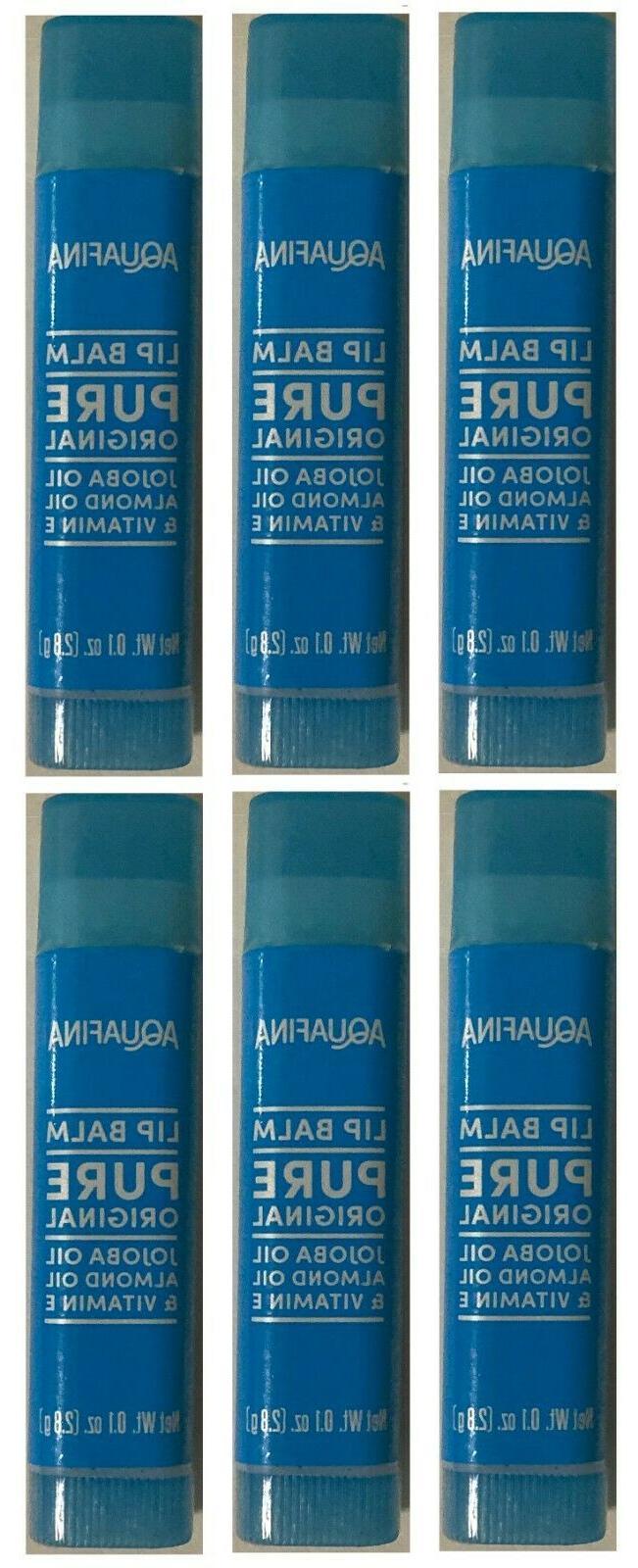 hydrating lip balm moisturizer jojoba almond oil
