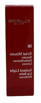 Clarins Lip Balm 06 Rosewood 0.06 Ounce