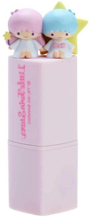 JAPAN Little Cream Lipstick Rose 3g