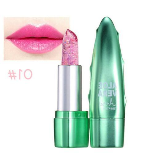 Jelly Lipstick Color Change Moisturizer Waterproof Balm