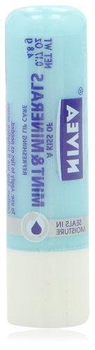 Nivea Kiss of Mint and Minerals Lip Care Loose Stick, 0.17 O