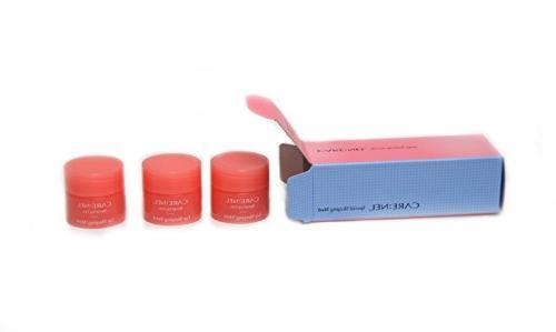 Korean Cosmetics Lip Sleeping Mask / Maintaining