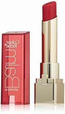 L'Oréal Paris Colour Riche Balm, 318 Heavenly Berry, 0.1 oz
