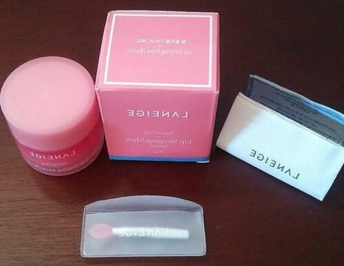 Laneige Mask LipCare Berry-VIEW PHOTOS