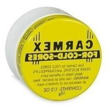 Carmex Lip Balm Small