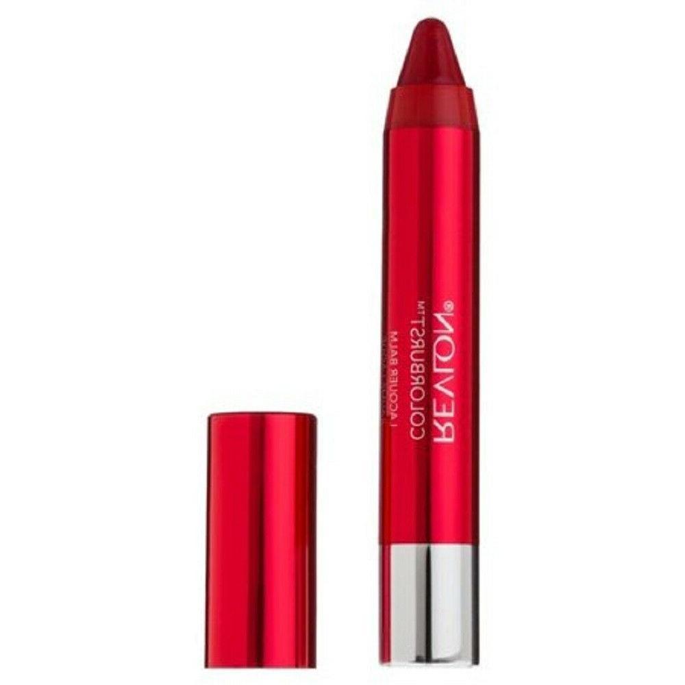 lip balm crayon chunky color burst lacquer