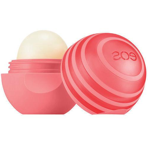 EOS Lip Balm Fresh Grapefruit Evolution of Smooth Original U