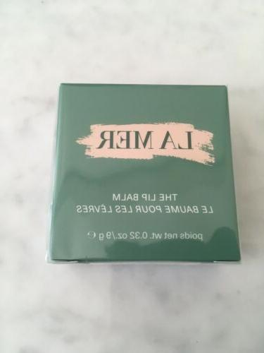 lip balm full size factory plastic sealed