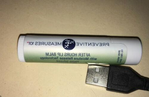 Preventive Measures 101 Balm Free