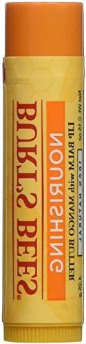 BURT'S BEES LIP BALM 0.5 OZ SKINLIPS