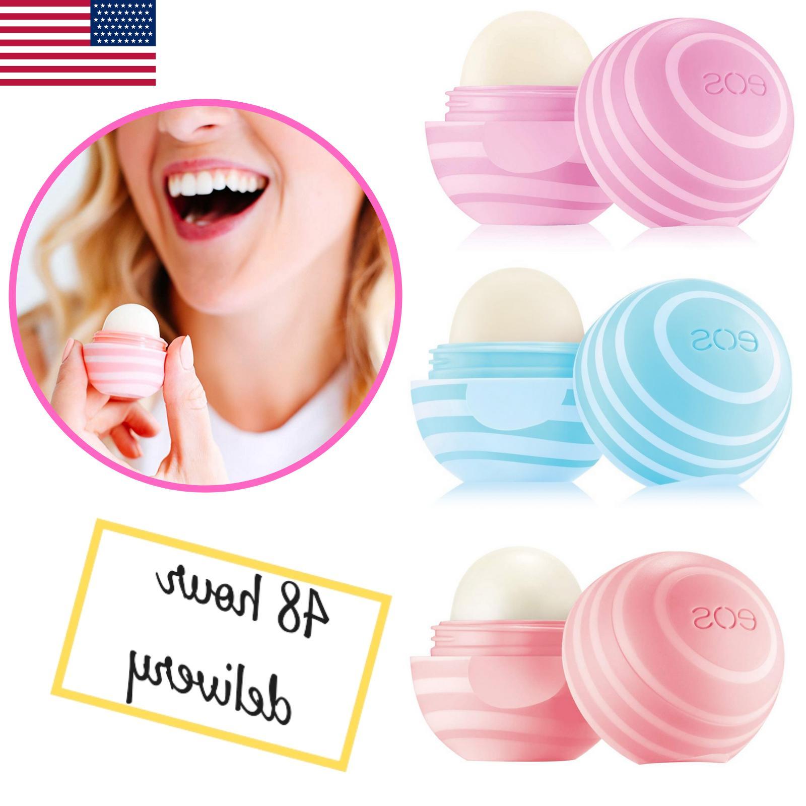 lip balm stick sweet mint sphere soft