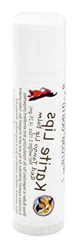 Lip Balms Red Tango Shea Butter .15 oz