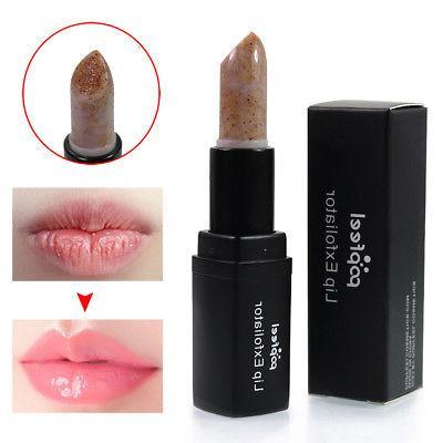 lip exfoliator balm unisex waterproof dead skin