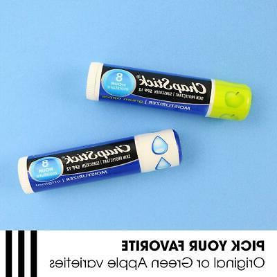 ChapStick Protectant Lip Sunscreen,