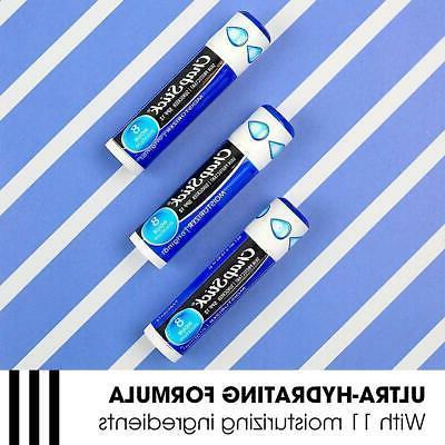 ChapStick Lip Protectant Lip Balm Sunscreen, 0.15 Ounce
