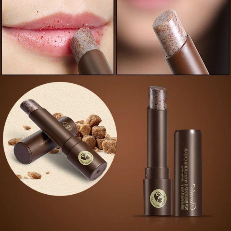 Lip Moisturizing Dead Skin Exfoliating