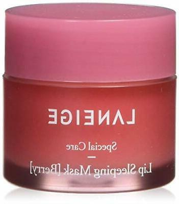 mask lip sleeping mask berry lip treatment