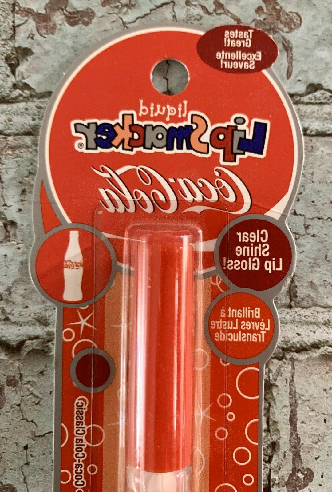 Bonne Bell Lip Coca - Liquid Lip -
