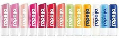 Labello Liposan Nivea Lip Balm Lip Care Original, Vanilla Ca