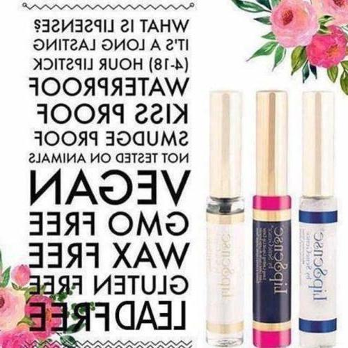 LIPSENSE SeneGence Size Lip Colors Authentic **CLEARANCE