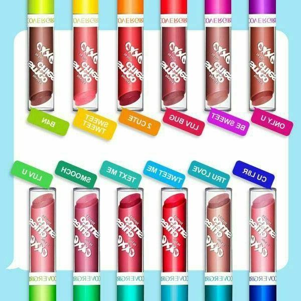 lipslicks smoochies lip balm choose your color