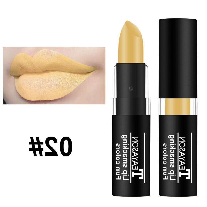 Luxury Lip Velvet Matte Lipstick Pigment Long Lasting