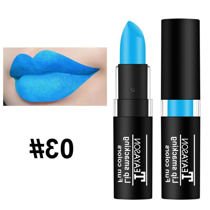 Luxury Lip Balm Velvet Matte Pigment Long