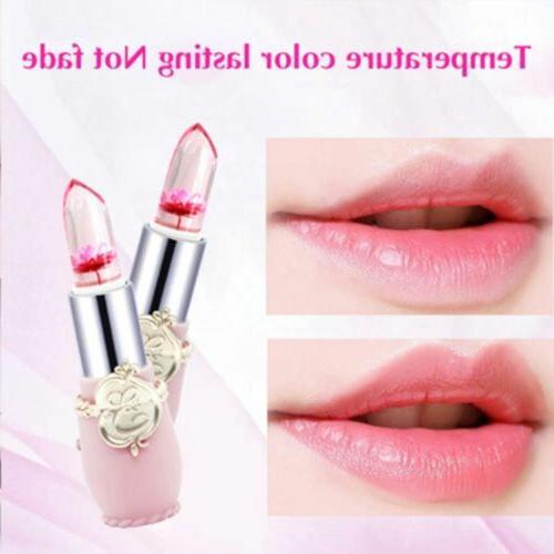 Moisturizer Lipstick Color Changing