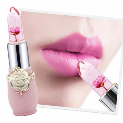 Moisturizer Lipstick Temperature Color Changing