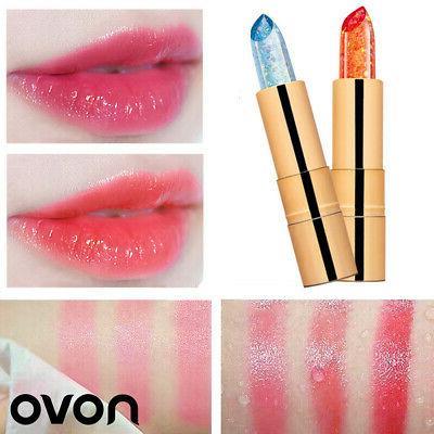 Magic Lip Balm Lasting Makeup Changing Color Color